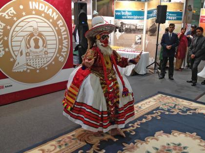 "Ausstellung ""Days of India"""