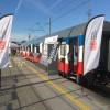 DB Fahrzeuginstandhaltung auf der Trako in Danzig