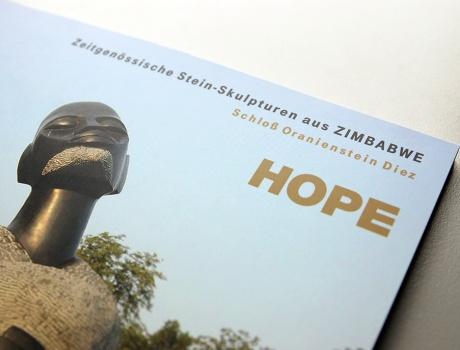 HOPE – Bildband