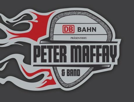 DB Rock 'n' Rail mit Peter Maffay