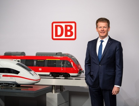 DB Halbjahres-Pressekonferenz 2018, Berlin